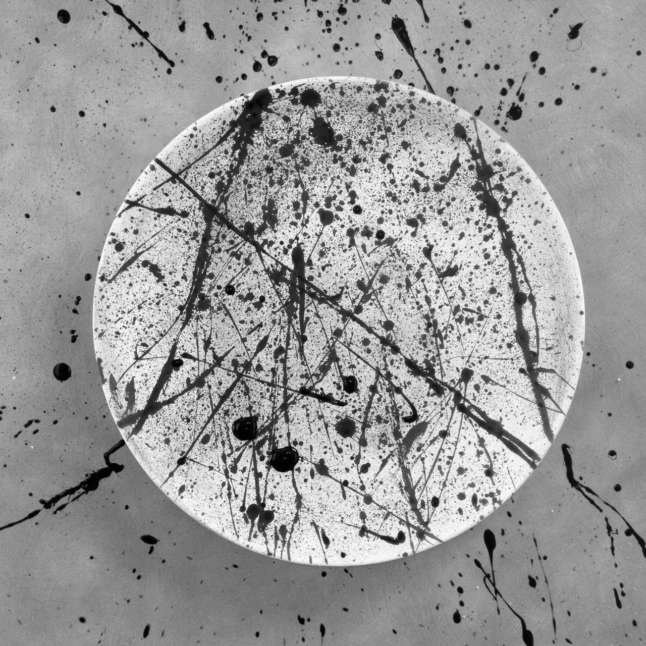 Grant K Gibson Jackson Pollock Grant K Gibson