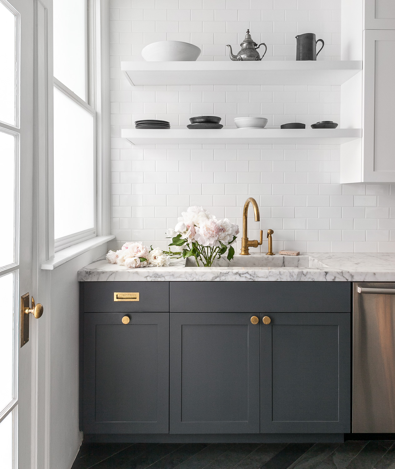Kitchen by Grant K. Gibson at grantkgibson.com