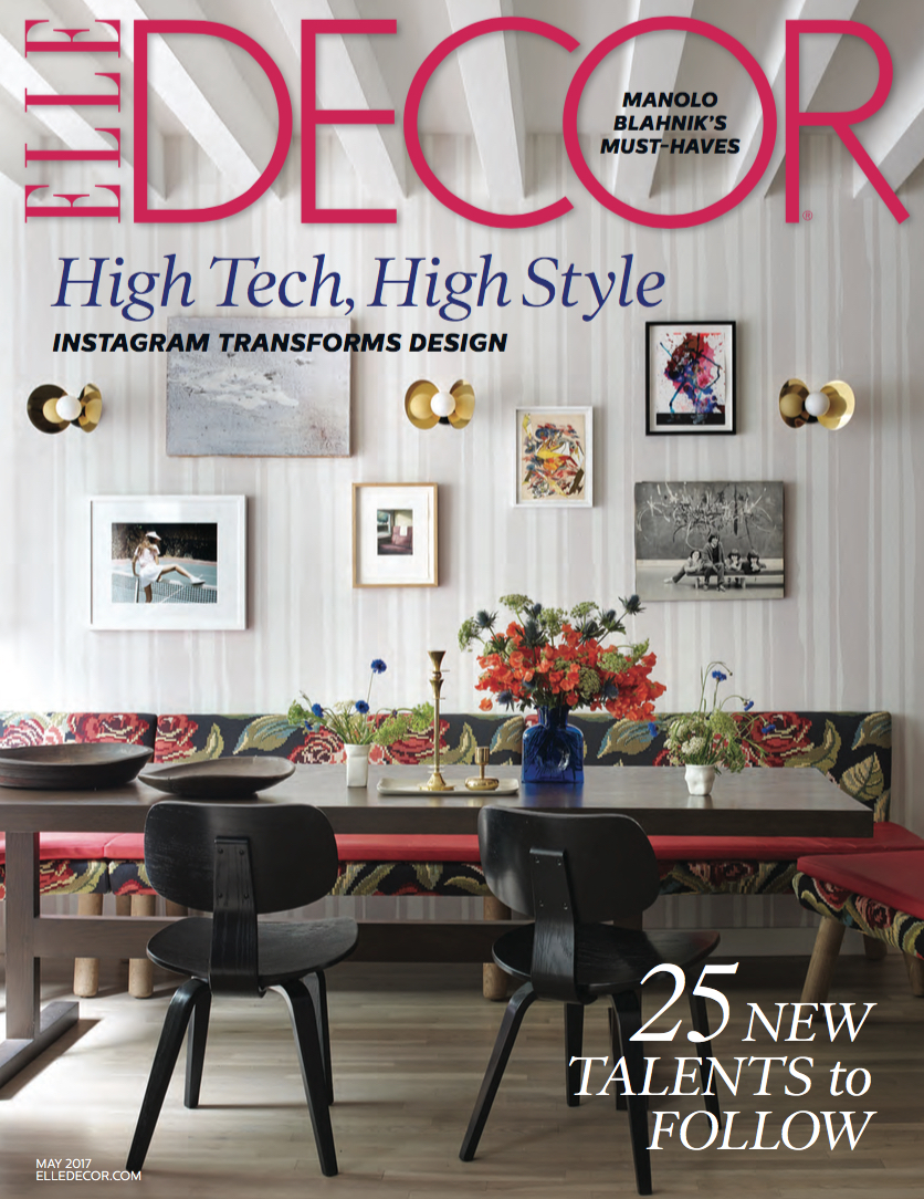 Grant K Gibson Elle Decor May 2017 Grant K Gibson