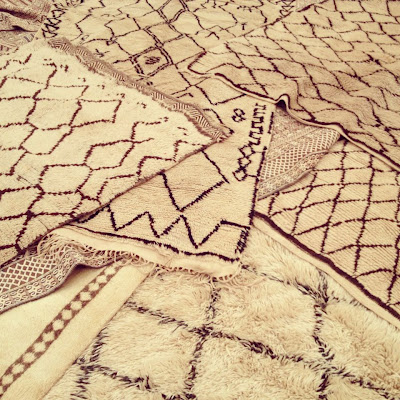Travel with Grant to Morocco