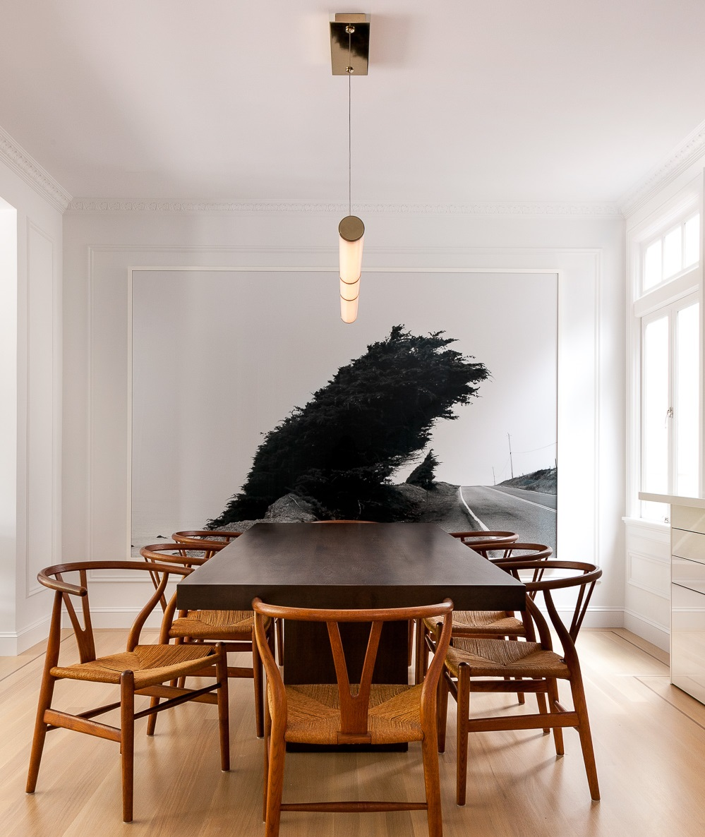 Diningroom by Grant K. Gibson at grantkgibson.com