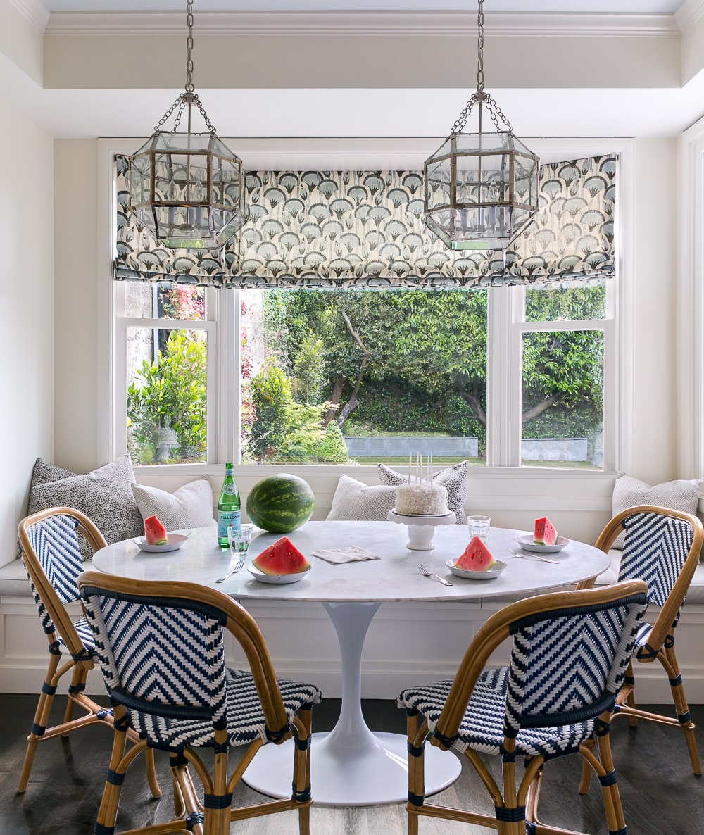 Dining room by Grant K. Gibson at grantkgibson.com